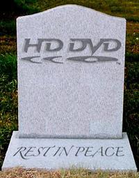 HDDVD